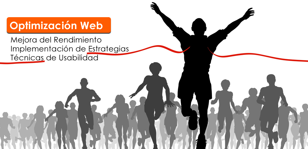 CRO – OPTIMIZACIÓN WEB
