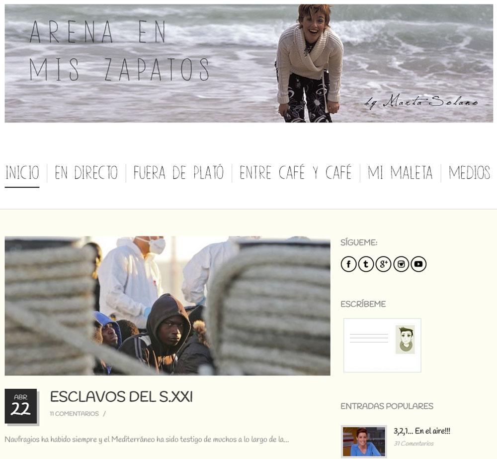 Martasolona.com