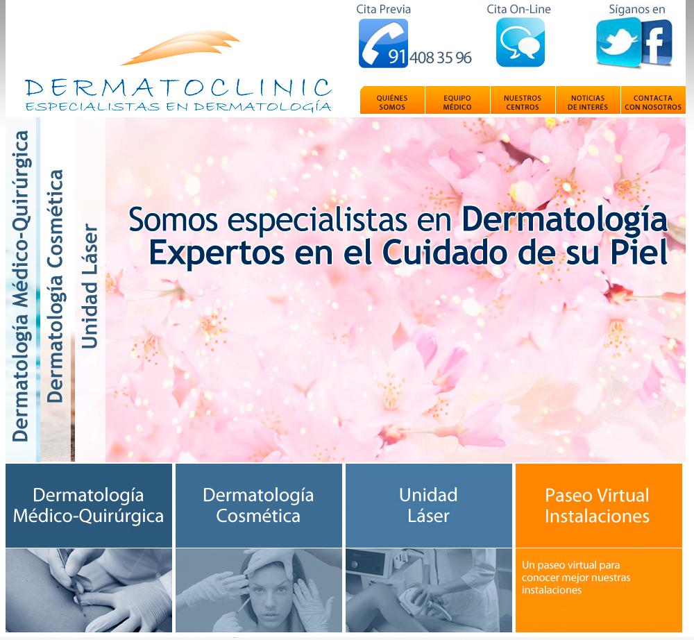 Dermatoclinic.es
